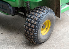 All Terrain Tire Royalty Free Stock Images