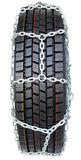 Tire chain Royalty Free Stock Image