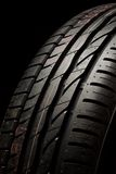 Tire close up Royalty Free Stock Photos