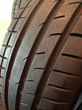 Tire Close-Up Royalty Free Stock Photo