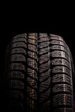 Tire close up Royalty Free Stock Images