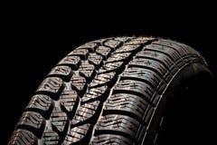 Tire close up Stock Photos
