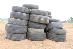 Tire Royalty Free Stock Photo