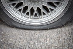 Tire Stock Photography