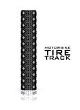 Tire design. Over white background, vector illustration Stock Photos