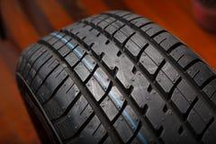 Tire Royalty Free Stock Photo