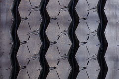 Tire Pattern Stock Photo