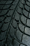 Tire pattern Stock Photos