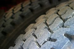 Tire Surface royalty free stock images