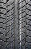 Tire thread texture Stock Photos