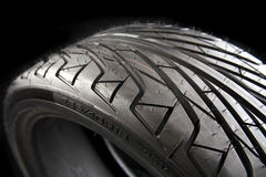 Tire tread Royalty Free Stock Photography