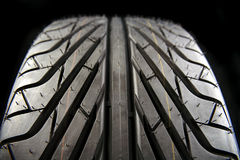 Tire tread Royalty Free Stock Photos
