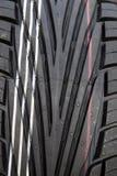 Tire tread new Stock Image