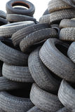 The tires Royalty Free Stock Photos