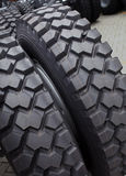 Tires Royalty Free Stock Photos