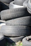 Tires Stock Photos
