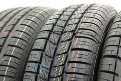 Free Tires Stock Photography - 2495412