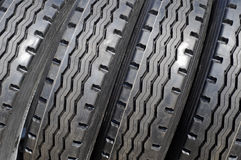 Tires Royalty Free Stock Image