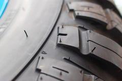 Tires Stock Photos