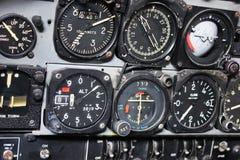 Tiret d'avion image libre de droits