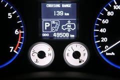 Tiret de voiture Image stock