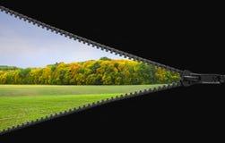 Tirette photographie stock libre de droits