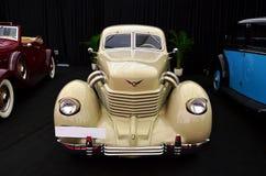 Tiriac samochody inkasowi Zdjęcie Royalty Free