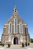 Tirnanean-Kirche stockbild