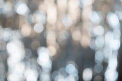 Tiro borrado do estúdio do ponto claro Fotografia de Stock