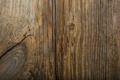 Tiro completo do quadro da madeira resistida Fotografia de Stock Royalty Free