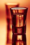 Tiro de la bebida Imagenes de archivo