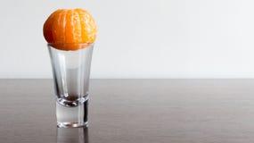 Tiro de las vitaminas Imagen de archivo libre de regalías
