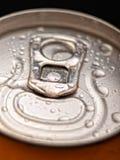 Tiro dell'anello con umidità Fotografie Stock Libere da Diritti