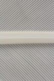 Tiro macro de una pluma Fotografía de archivo