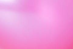 Fim-acima cor-de-rosa do balão para o fundo Foto de Stock