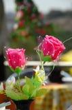 Tiro micro de la flor Fotografía de archivo libre de regalías