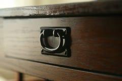 tiroir Images stock