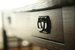 tiroir Photo libre de droits