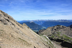 Tirol Fotografia Stock