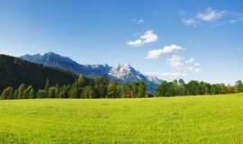 Tirol Royalty Free Stock Image