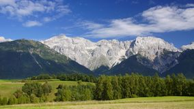 tirol stock footage