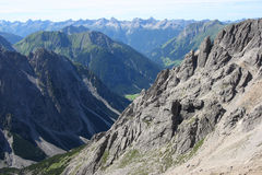 Tirol Immagini Stock