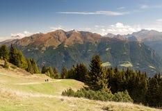 Tirol Landscape Royalty Free Stock Images