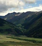 Tirol sul Imagem de Stock