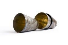 Tiros del hierro Foto de archivo libre de regalías