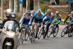 Tirreno Adriatico Stock Photos
