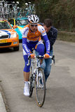 Tirreno Adriatico Stock Photo