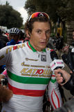 Tirreno Adriatico Royalty Free Stock Photo