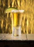 Tirs de tequila de Ripasso image libre de droits
