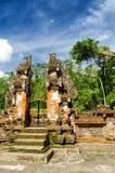 Tirta Empul Temple Stock Photo